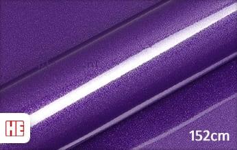 Hexis HX20VBYB Byzantine Violet Gloss plakfolie