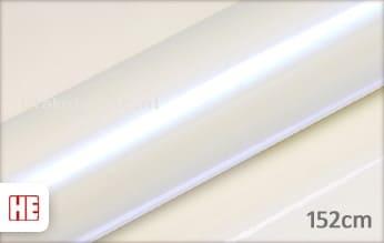Hexis HX30BBOB Boreal White Gloss plakfolie