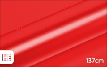 Hexis HX30SCH02S Super Chrome Red Satin plakfolie