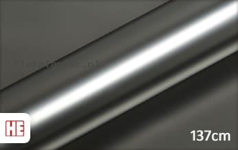 Hexis HX30SCH03S Super Chrome Titanium Satin plakfolie