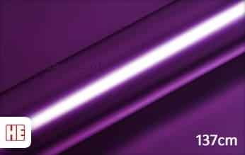Hexis HX30SCH06S Super Chrome Purple Satin plakfolie