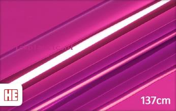 Hexis HX30SCH10B Super Chrome Pink Gloss plakfolie