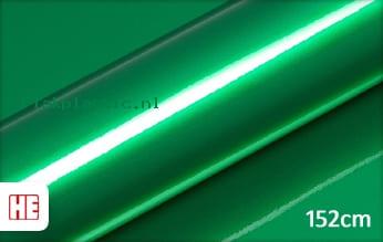 Hexis HX30VBOB Boston Green Gloss plakfolie