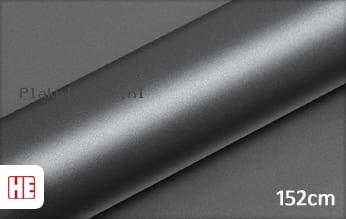 Hexis HX45G04S Argentic Grey Satin plakfolie