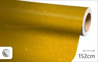 Diamant geel plakfolie