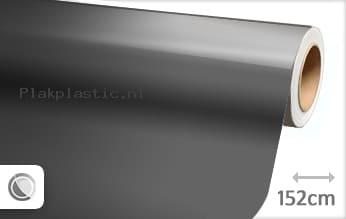 Glans betongrijs plakfolie