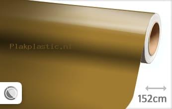 Glans goud plakfolie
