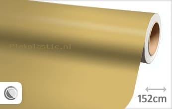 Zijdeglans beige plakfolie