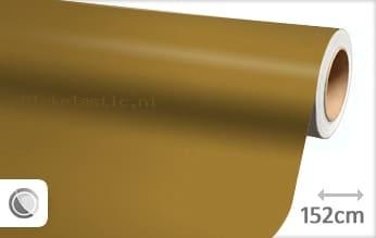 Mat goud plakfolie
