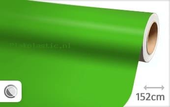 Mat groen plakfolie