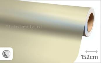 Mat parelmoer wit plakfolie